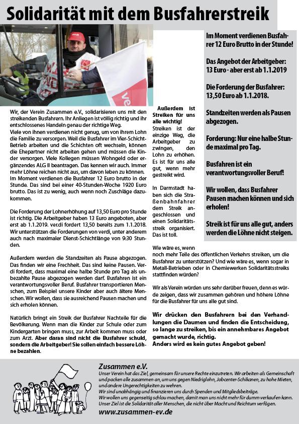 ZseV-Busfahrerstreik-Solidaritt